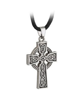 Collana Celtic Cross