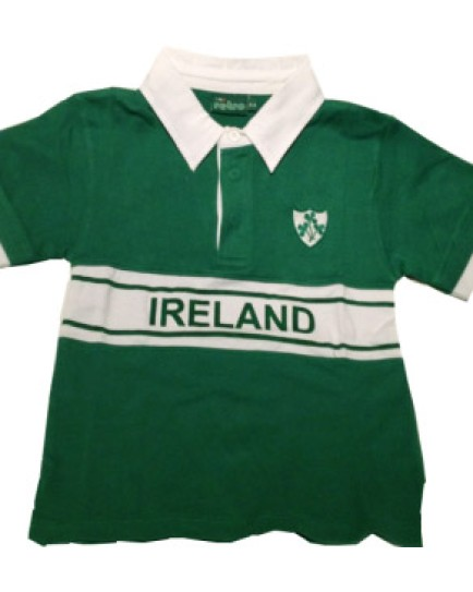Polo Rugby Jr -  Ireland