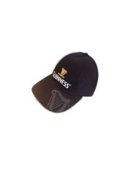 Cappello Black Guinness