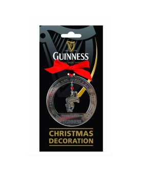 Decorazione Guinness Toucan