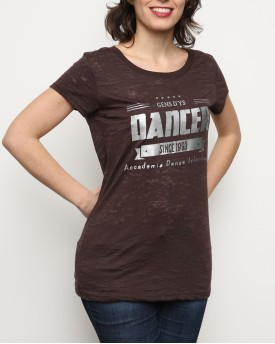 "T-Shirt Woman ""Dancer"""