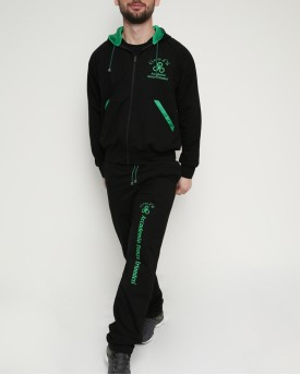 "Tracksuit Man ""Official Gens d'Ys Academy"""