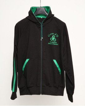 "Tracksuit Jacket Man ""Official Gens d'Ys Academy"""