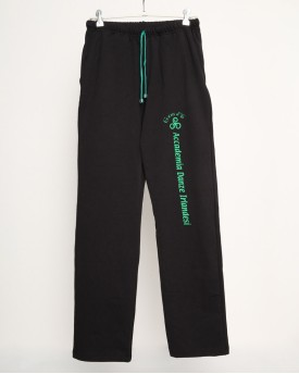 "Tracksuit Pants Man ""Official Gens d'Ys Academy"""